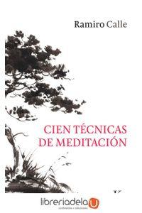 ag-cien-tecnicas-de-meditacion-editorial-kairos-sa-9788499886244