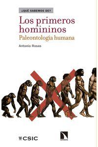 lib-los-primeros-homininos-paleontologia-humana-otros-editores-9788490970416
