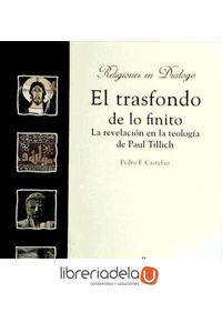 ag-el-trasfondo-de-lo-finito-la-revelacion-en-la-teologia-de-paul-tillich-9788433015426