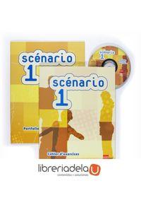 ag-scenario-1-bachillerato-cahier-dexercices-fundacion-santa-mariaediciones-sm-9788467523454