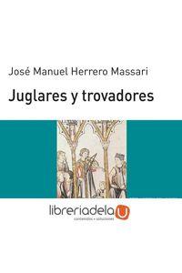 ag-juglares-y-trovadores-9788446011835
