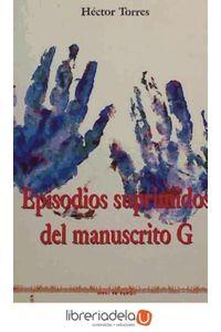 ag-episodios-suprimidos-del-manuscrito-g-9788488671646