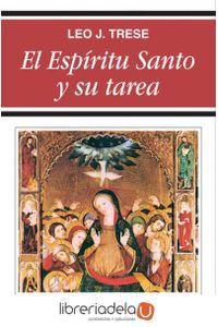 ag-el-espiritu-santo-y-su-tarea-9788432131929