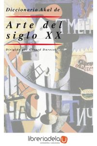 ag-diccionario-del-arte-del-siglo-xx-9788446006305