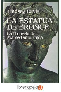 ag-la-estatua-de-bronce-l-9788435005715