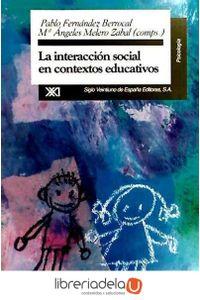 ag-la-interaccion-social-en-contextos-educativos-9788432308642