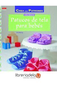 ag-patucos-de-tela-para-bebes-con-patrones-para-realizar-15-proyectos-editorial-el-drac-sl-9788498744194