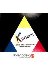 ag-krom-s-metodo-de-adivinacion-por-el-color-9788478080601