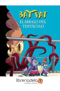 ag-bat-pat-21-el-abrazo-del-tentaculo-9788484419396