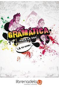 ag-gramatica-para-la-eso-9788499740409