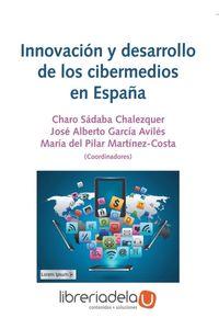 ag-innovacion-y-desarrollo-de-los-cibermedios-en-espana-9788431331252