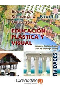 ag-educacion-plastica-y-visual-nivel-ii-actividades-9788470634154