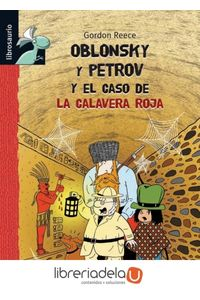 ag-oblonsky-y-petrov-y-caso-calavera-roja-9788479426095