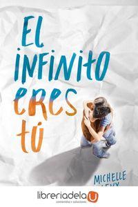 ag-el-infinito-eres-tu-9788420488103