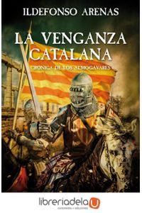 ag-la-venganza-catalana-9788435062824