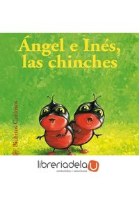 ag-angel-e-ines-las-chinches-9788498018554