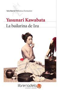 ag-la-bailarina-de-izu-9788432229176