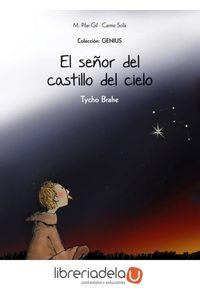 ag-el-senor-del-castillo-del-cielo-tycho-brahe-9788484129141
