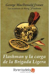 ag-flashman-y-la-carga-de-la-brigada-ligera-bolsillo-9788435018524