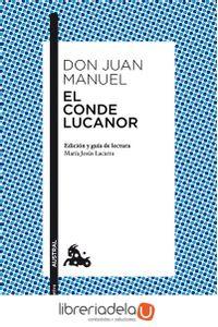 ag-el-conde-lucanor-9788467028454