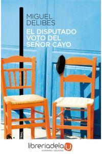 ag-el-disputado-voto-del-senor-cayo-9788423342730