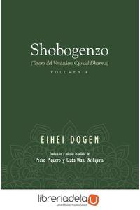 ag-shobogenzo-4-9788416579358
