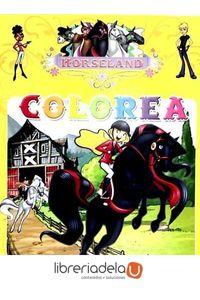 ag-horseland-colorea-4-titulos-9788499130040