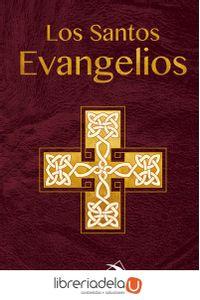 ag-los-santos-evangelios-9788428548922