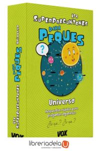 ag-los-superpreguntones-para-peques-universo-9788499742052