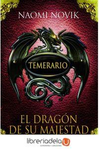 ag-temerario-1-el-dragon-de-su-majestad-fg-9788466315531-9788466315531
