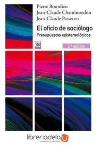 ag-el-oficio-de-sociologo-9788432316395