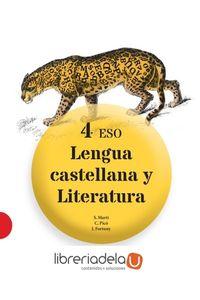 ag-lengua-castellana-y-literatura-4-eso-9788430791576
