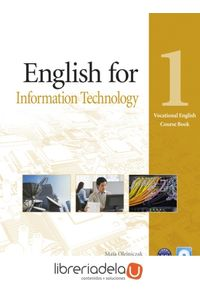 ag-english-for-it-level-1-coursebook-and-cd-rom-pack-9781408269961