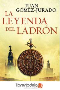 ag-la-leyenda-del-ladron-9788408144113
