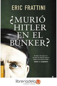 ag-murio-hitler-en-el-bunker-9788499985473