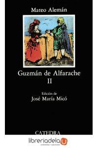ag-guzman-de-alfarache-ii-ediciones-catedra-9788437607092