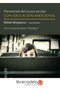ag-prevencion-del-acoso-escolar-con-educacion-emocional-con-la-obra-de-teatro-postdata-editorial-desclee-de-brouwer-sa-9788433026927