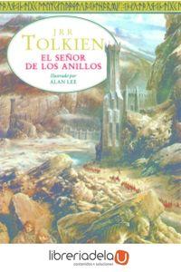 ag-el-senor-de-los-anillos-ediciones-minotauro-9788445071793