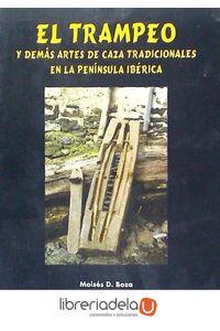 ag-el-trampeo-y-demas-artes-de-caza-tradicionales-editorial-hispano-europea-sa-9788425514463