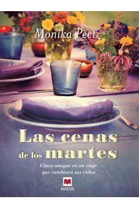 lib-las-cenas-de-los-martes-maeva-ediciones-9788415532453