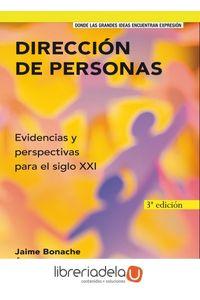 ag-direccion-de-personas-evidencias-y-perspectivas-para-el-siglo-xxi-alhambra-9788420550374