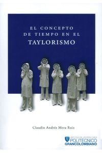 el-concepto-de-tiempo-en-el-taylorismo-9789588721514-poli