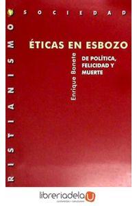 ag-eticas-en-esbozo-de-politica-felicidad-y-muerte-desclee-de-brouwer-9788433017536
