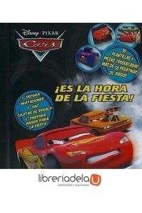 ag-es-la-hora-de-la-fiesta-cars-libros-disney-9788499512754