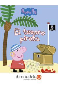 ag-peppa-pig-el-tesoro-pirata-altea-9788437201566