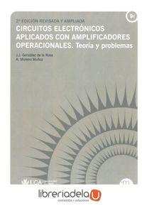 ag-circuitos-electronicos-aplicados-con-amplificadores-operacionales-teoria-y-problemas-servicio-de-publicaciones-de-la-universidad-de-cadiz-9788477864882