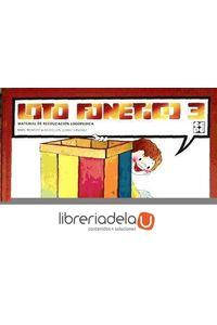 ag-loto-fonetico-3-ciencias-de-la-educacion-preescolar-y-especial-9788486235901