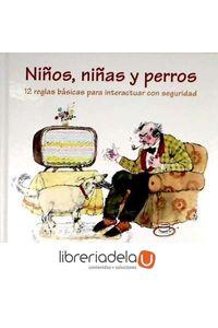 ag-ninos-ninas-y-perros-12-reglas-basicas-para-interactuar-con-seguridad-kns-ediciones-9788493662615