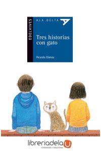 ag-tres-historias-con-gato-editorial-luis-vives-edelvives-9788414001202