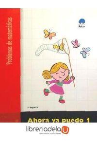 ag-proyecto-polar-matematicas-ahora-ya-puedo-1-problemas-autocorrectivos-operaciones-con-numeros-pequenos-educacion-primaria-1-ciclo-cuaderno-editorial-teide-sa-9788430705191